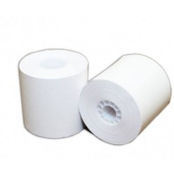 Rollo de papel térmico 57 mm