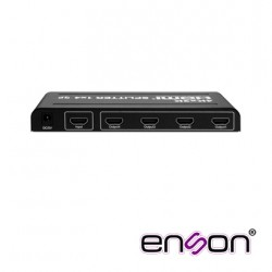 DISTRIBUIDOR HDMI 1 ENTRADA...