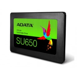 SSD ADATA SU650, 120 GB