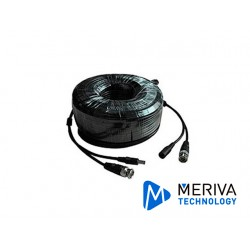 CABLE DE VIDEO HD ARMADO 18MTS