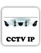 Equipo de CCTV tecnología IP