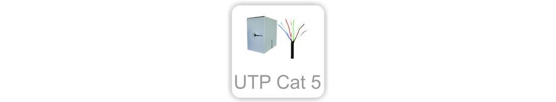 Utp Cat5