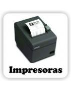 Impresoras para punto de venta