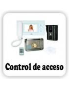 Sistemas para control de acceso