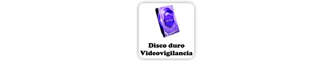 Discos duros Purple
