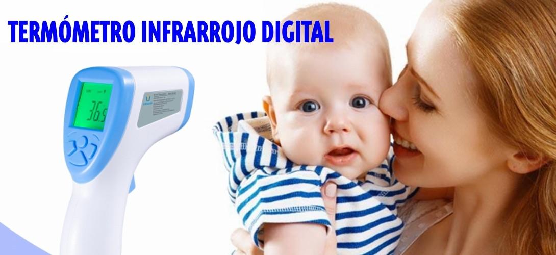 Termometro digital